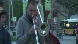 Street Musicians 2009 - 3