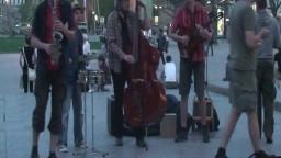 Street Musicians 2009 - 4