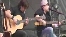Martin Jondo in Concert 2009 - 1