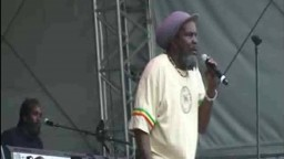 Pablo Moses in Concert 2009 - 2