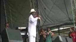 U Roy in Concert 2009 - 2