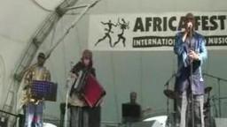 KÉKÉLÉ in Concert, 2009 - 2