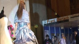 Bridal Fashion Exhibition, 2010 – 5