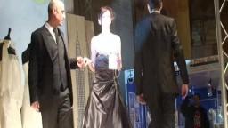 Bridal Fashion Exhibition, 2010 – 7