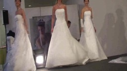 Bridal Fashion Exhibition, 2010 – 12