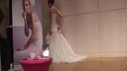 Bridal Fashion Exhibition, 2010 – 18