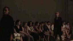 Students Fashion Show 2010 - 4