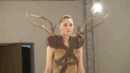 Students Fashion Show 2010 - 7