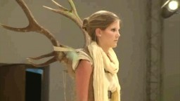 Students Fashion Show 2010 - 9