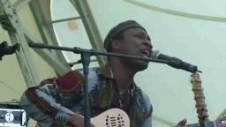 Adjiri in Concert 2010 - 1