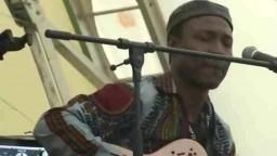 Adjiri in Concert 2010 - 2