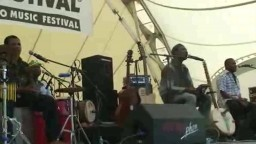Adjiri in Concert 2010 - 4