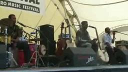 Adjiri in Concert 2010 - 5