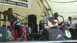 Adjiri in Concert 2010 - 6