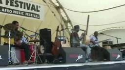 Adjiri in Concert 2010 - 7