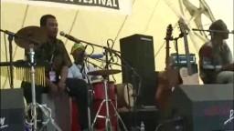Adjiri in Concert 2010 - 8