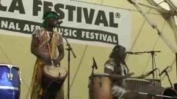 Dady Mimbo in Concert 2010 - 3