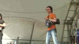 Djamel Laroussi in Concert 2010 - 2