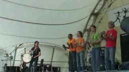 Djamel Laroussi in Concert 2010 - 4