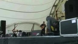 Dobet Gnahore in Concert 2010 - 8