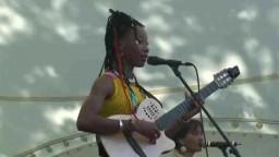 Fatoumata Diawara in Concert 2010 - 10