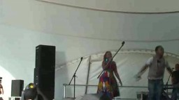 Kwani Experienced in Concert 2010 - 1
