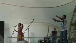 Kwani Experienced in Concert 2010 - 3
