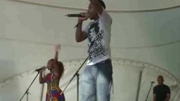 Kwani Experienced in Concert 2010 - 5