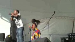 Kwani Experienced in Concert 2010 - 6