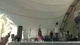 Kwani Experienced in Concert 2010 - 7