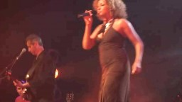 Mariana Ramos in Concert 2010 - 5