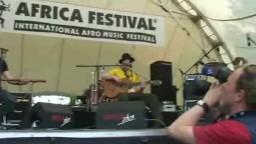 Mellow Maroc in Concert 2010 - 1