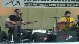 Mellow Maroc in Concert 2010 - 4