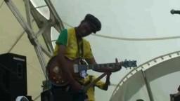 Tidal Waves in Concert 2010 - 1