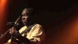 Vusi Mahlasela in Concert 2010 - 1