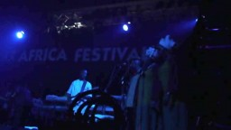 Youssou NDour in Concert 2010 - 1