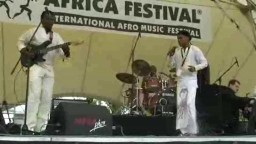 Ziyaduma in Concert 2010 - 4