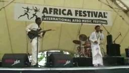 Ziyaduma in Concert 2010 - 6