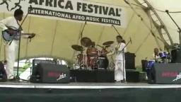 Ziyaduma in Concert 2010 - 7