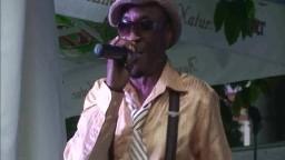 Keith Sanders in Concert 2011 - 1