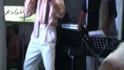 Keith Sanders in Concert 2011 - 5