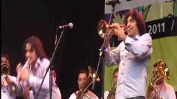 Boban i Marko Markovic´Orkestar in concert, 2011 - 1