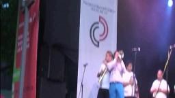 Boban i Marko Markovic´Orkestar in concert, 2011 - 3