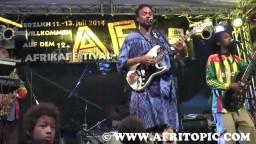 Sattatree in Concert 2014 - 4
