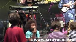 Sattatree in Concert 2014 - 7