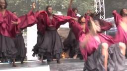 Malian Traditional Dances 2014 - 15