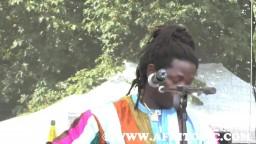 Mamoudou Doumbouya in Concert 2014 - 1