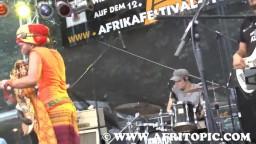 Yvonne Mwale in Concert 2014 - 8