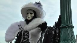 Venice Carnival 2014 - 33