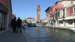 Murano in Venice 2014 - 3